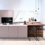 Forster Küchen Beispielküche Bern